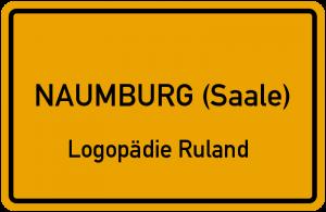 Logopädie Ruland - Naumburg - hier klicken -